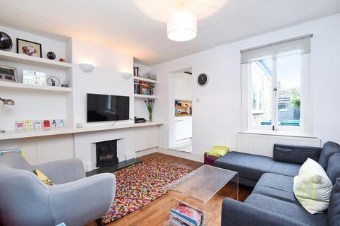2 bedroom cottage for sale - Fredericks Place, North Finchley