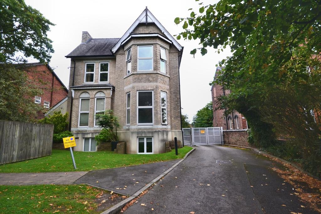 2 Bedrooms Apartment Flat for sale in Palatine Road, West Didsbury