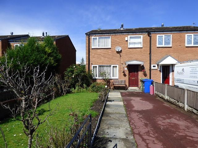 2 Bedrooms House for sale in Edgerton Road, Lowton, Warrington