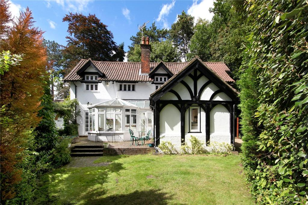 5 Bedrooms House for sale in Grant Walk, Ascot, Berkshire