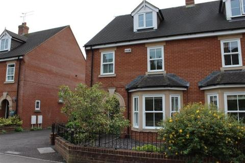 4 bedroom semi-detached house to rent - Sherborne