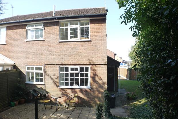 1 Bedroom Cluster House for sale in Acorn Way, Wigston Meadows, Leicester, LE18