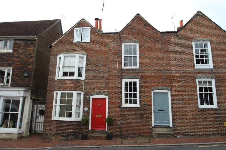 2 Bedrooms Cottage House for sale in High Street, Ditchling