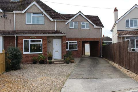 7 bedroom semi-detached house for sale - Marshfield Way, Stratton, Swindon