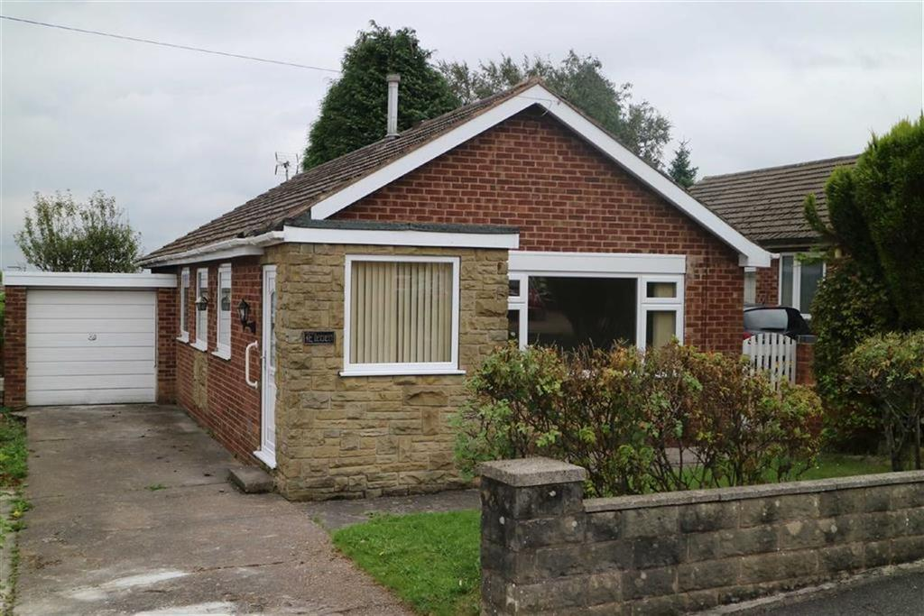 3 Bedrooms Detached Bungalow for sale in Wordsworth Avenue, Sutton In Ashfield, Notts, NG17