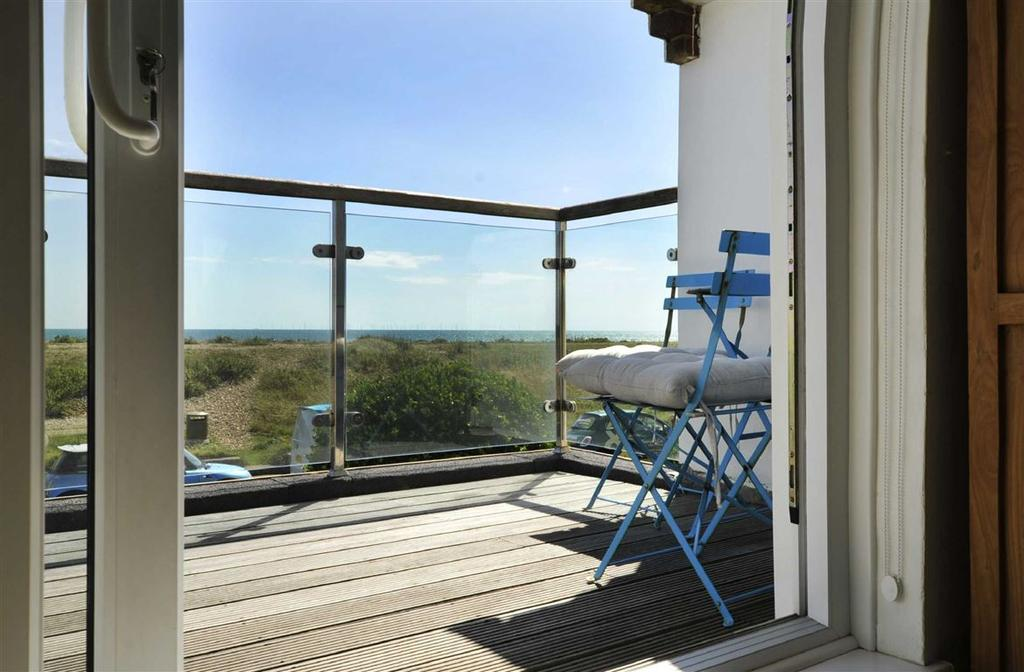 6 Bedrooms Detached House for sale in Kings Walk, Shoreham-by-Sea, West Sussex
