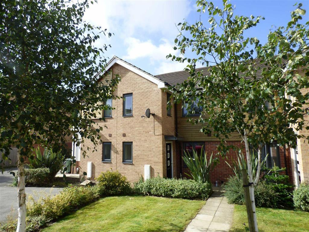 2 Bedrooms Terraced House for sale in Whistler Close, Welton, Brough