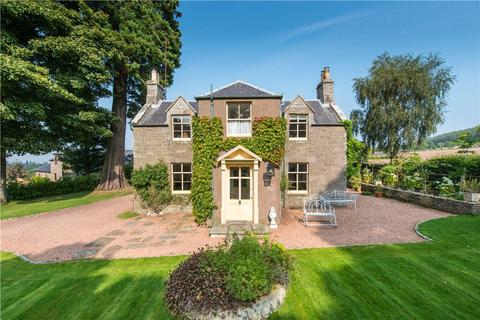 4 bedroom country house for sale - Hallyburton, Blairgowrie, Perth and Kinross, PH13