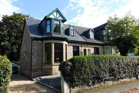 4 bedroom semi-detached villa for sale - 9 Firdon Crescent, Old Drumchapel, Glasgow, G15 6QQ