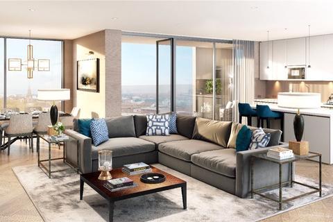 1 bedroom flat for sale - The Lightwell, Cornwall Street, Birmingham City Centre, West Midlands, B3