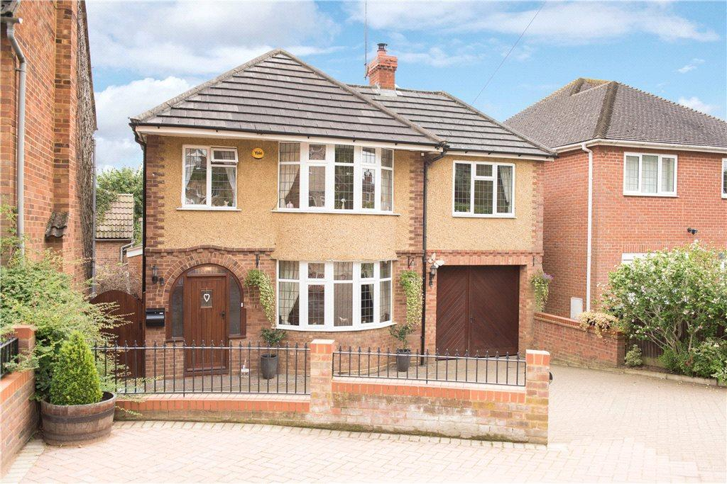 4 Bedrooms Unique Property for sale in Back Street, Clophill, Bedfordshire