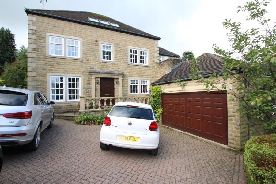 6 Bedrooms Detached House for rent in CRESKELD PARK, BRAMHOPE, LEEDS, LS16 9EZ