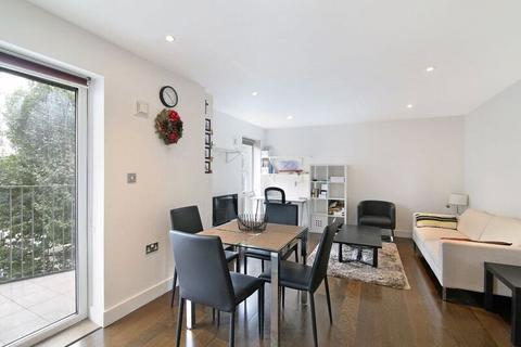 2 bedroom flat to rent - Parker Building, Jamaica Road, London, SE16