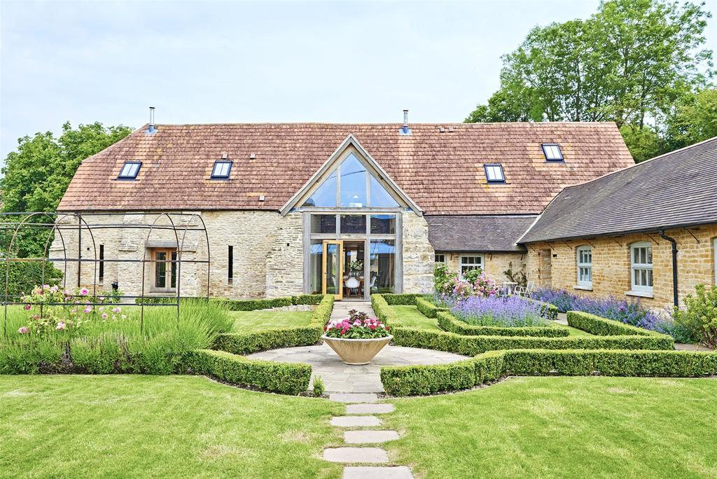 6 Bedrooms Detached House for sale in Mill Court, Milborne Wick, Dorset, DT9
