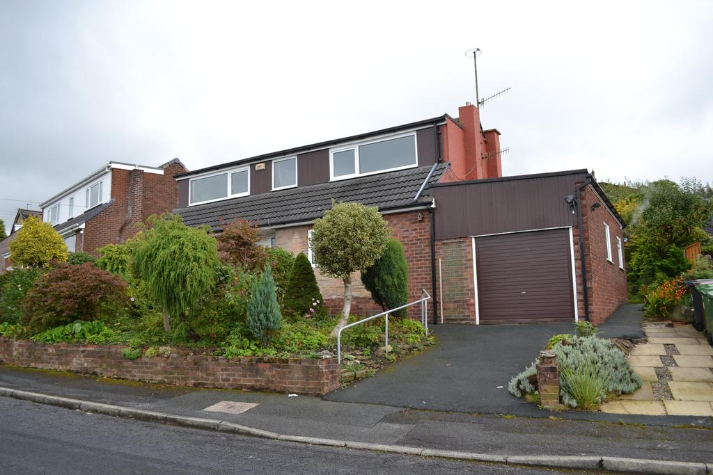 4 Bedrooms Detached House for sale in Nelson BB9