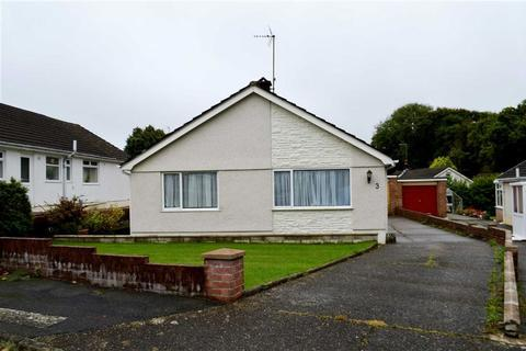 3 bedroom detached bungalow for sale - Glenfield Close, Swansea, SA2