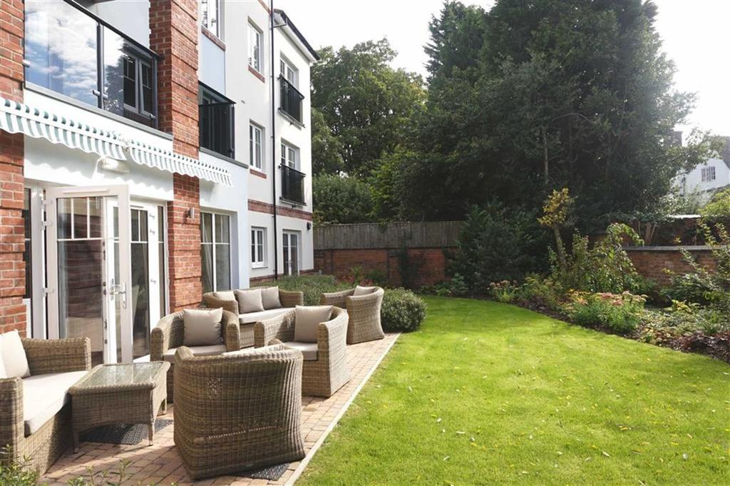 1 Bedroom Apartment Flat for sale in Knighton Park Road, Stoneygate, Leicester