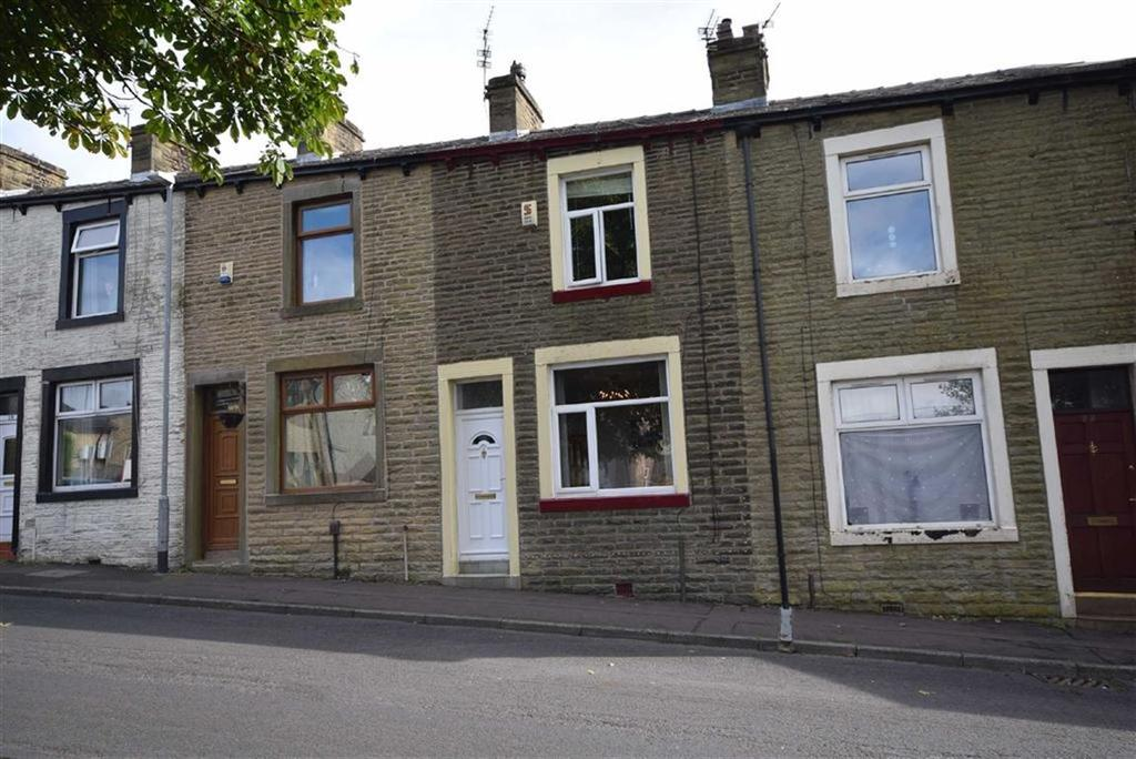 2 Bedrooms Terraced House for sale in Talbot Street, Briercliffe, Lancashire