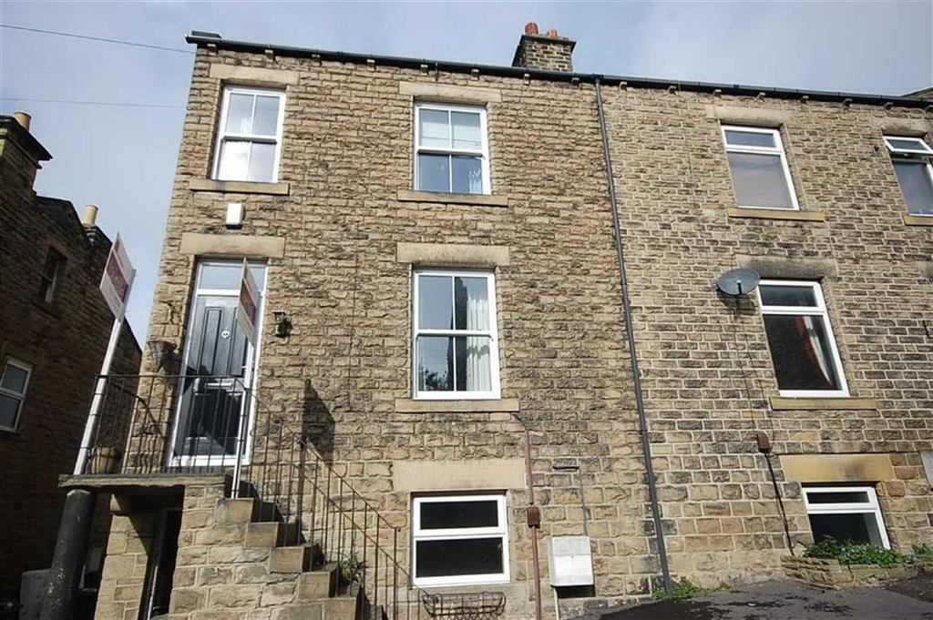 2 Bedrooms Terraced House for sale in Bank Street, Mirfield, WF14