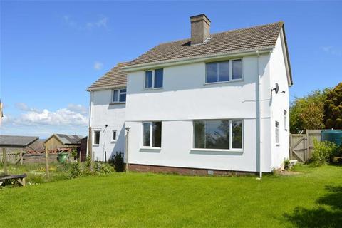 3 bedroom detached house to rent - High Bickington, Umberleigh, Devon, EX37