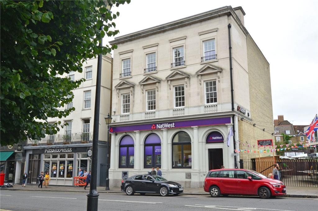 1 Bedroom Flat for sale in Greenwich Church Street, Greenwich, London, SE10