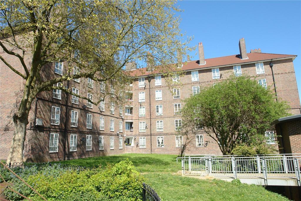 2 Bedrooms Flat for sale in East Dulwich Estate, East Dulwich, London, SE22