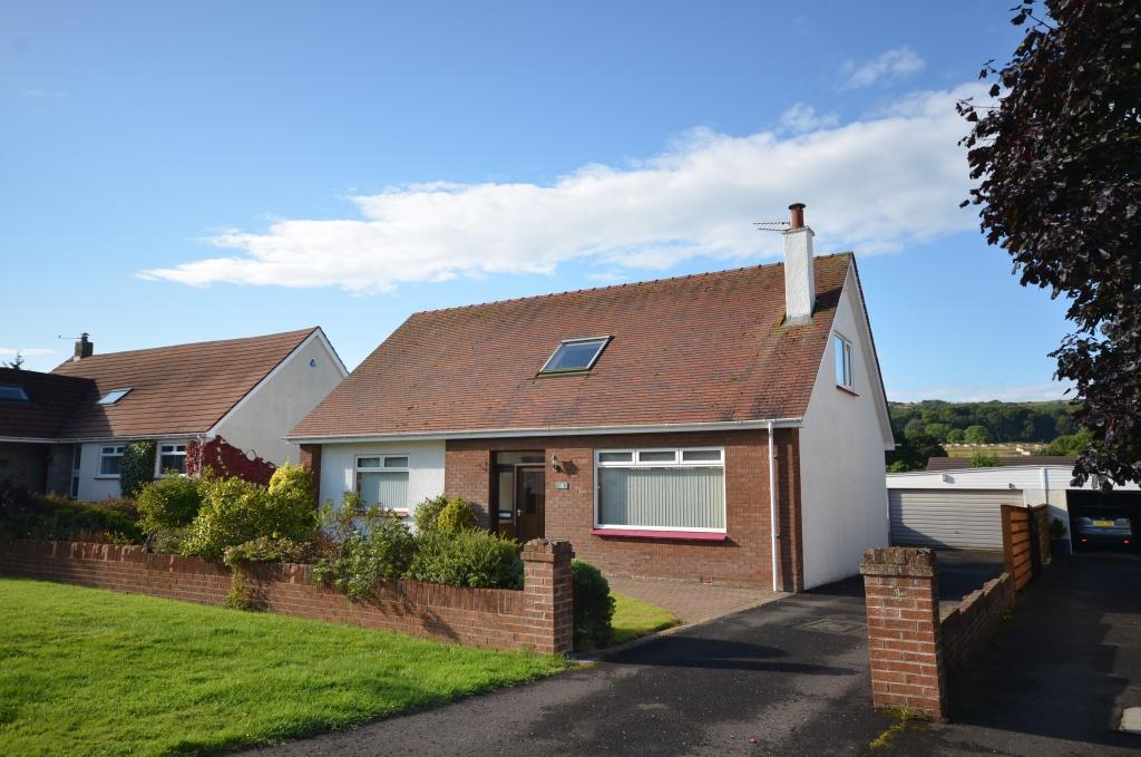 4 Bedrooms Detached Villa House for sale in 18 Craigstewart Crescent, Alloway, KA7 4DB