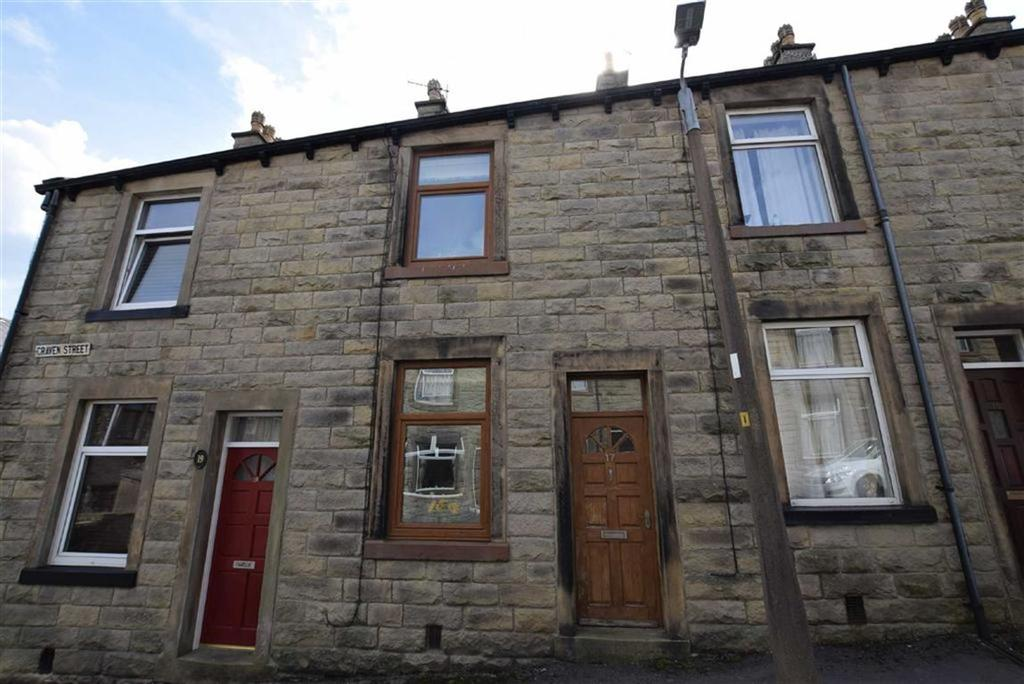 2 Bedrooms Terraced House for sale in Craven Street, Barnoldswick, Lancashire