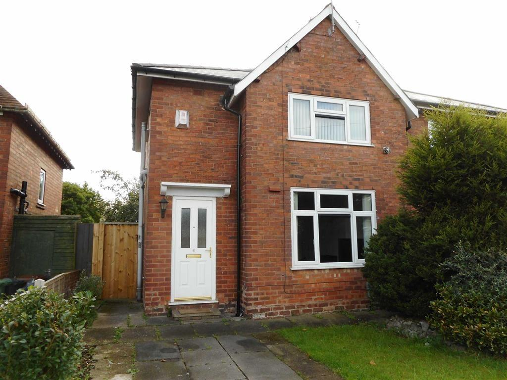 3 Bedrooms Semi Detached House for sale in Ryle Street, Bloxwich, Walsall