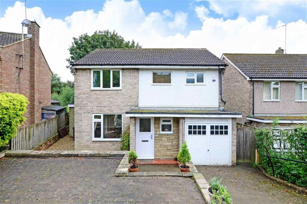 3 Bedrooms Detached House for sale in 28, Old Hay Close, Dore, Sheffield, S17