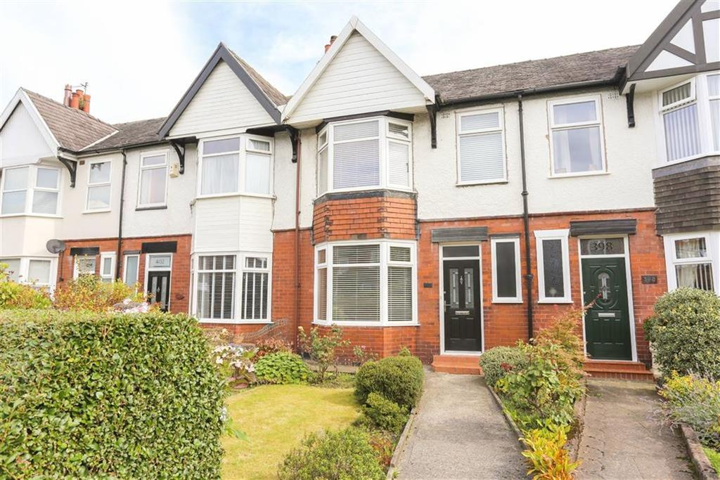 3 Bedrooms Terraced House for sale in Manchester Road, Heaton Chapel