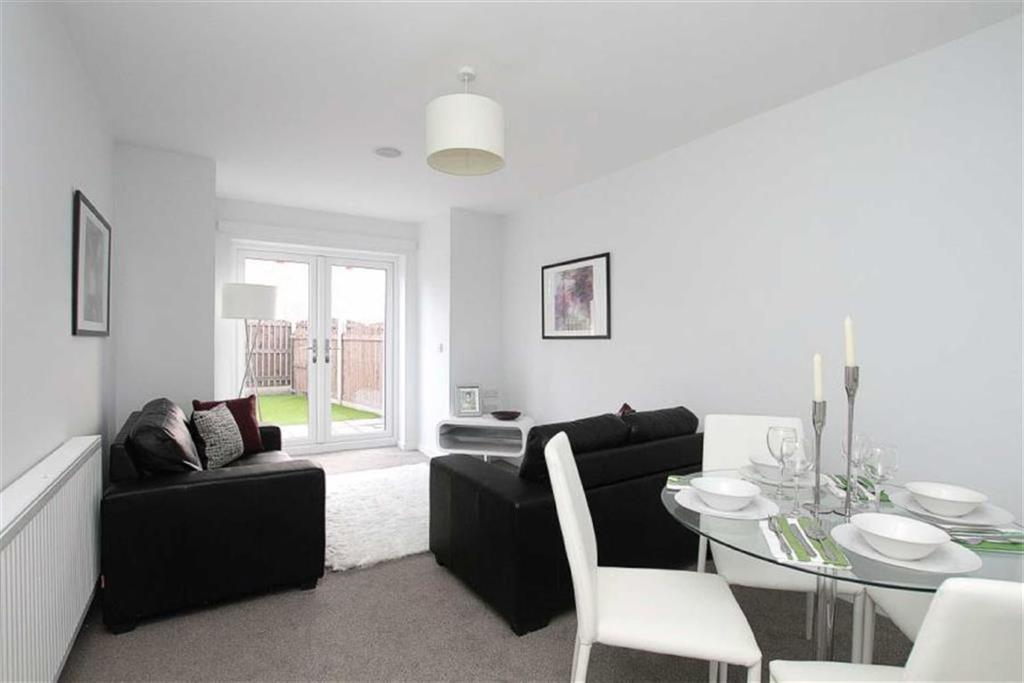 4 Bedrooms Town House for sale in Taplin Road, Hillsborough, Sheffield, S6