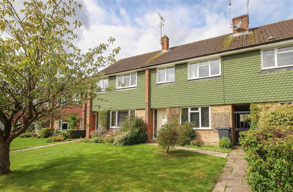 3 Bedrooms Terraced House for sale in Brookway, Lindfield