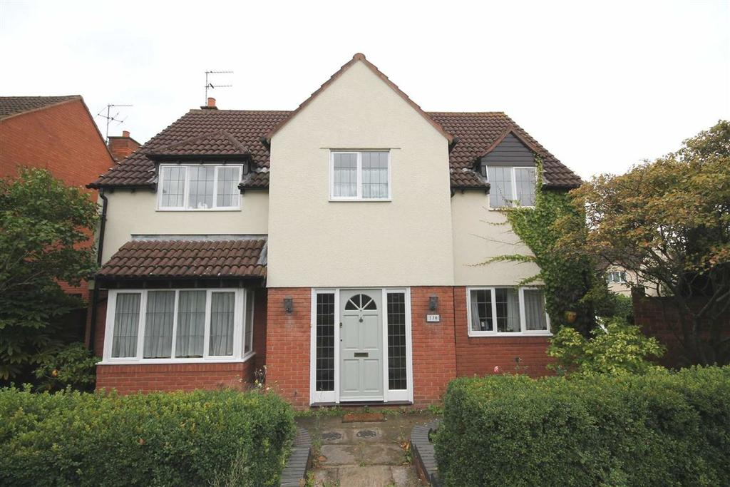 5 Bedrooms Detached House for sale in Hatherley Road, Hatherley, Cheltenham, GL51
