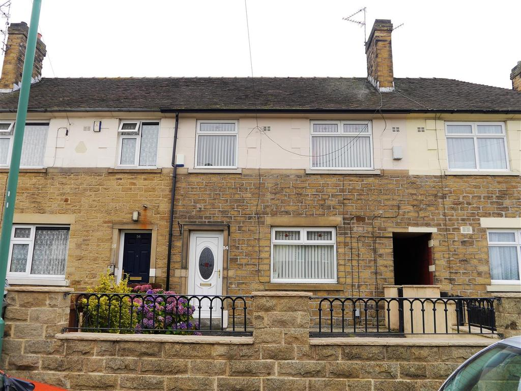 3 Bedrooms Terraced House for sale in Louis Avenue, Bradford, BD5 0NN