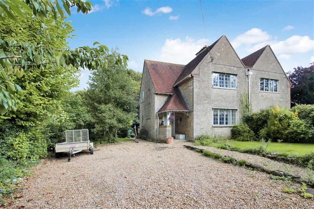 2 Bedrooms Semi Detached House for sale in 2, High Elms, Turweston