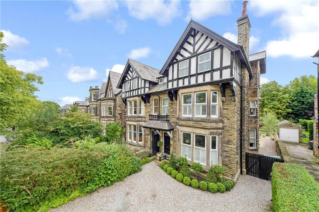 6 Bedrooms Semi Detached House for sale in Otley Road, Harrogate, North Yorkshire