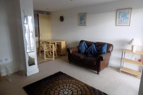 1 bedroom flat to rent - Swansea Marina