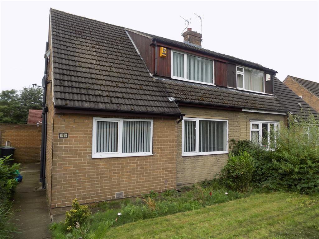 4 Bedrooms Semi Detached Bungalow for sale in Waterloo Road, Dalton, Huddersfield, HD5