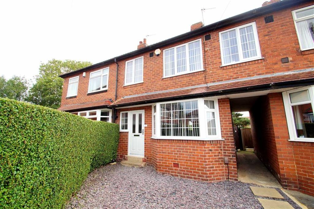 3 Bedrooms Terraced House for sale in Pinfold Hill, Leeds