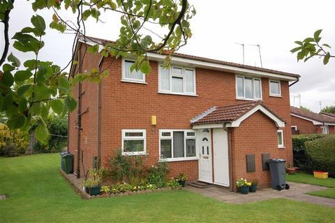 1 bedroom retirement property for sale - Lavister Avenue, Burnage, Manchester, M19
