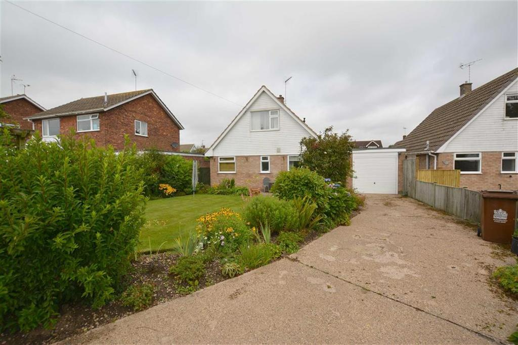 3 Bedrooms Bungalow for sale in Woodland Close, Farnsfield, Nottinghamshire, NG22
