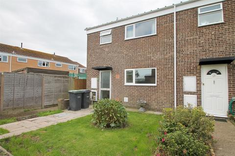 3 bedroom end of terrace house to rent - Avon Close, Lee-on-the-Solent, Hampshire