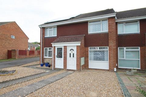 2 bedroom terraced house to rent - Compton Close, Lee-on-the-Solent, Hampshire