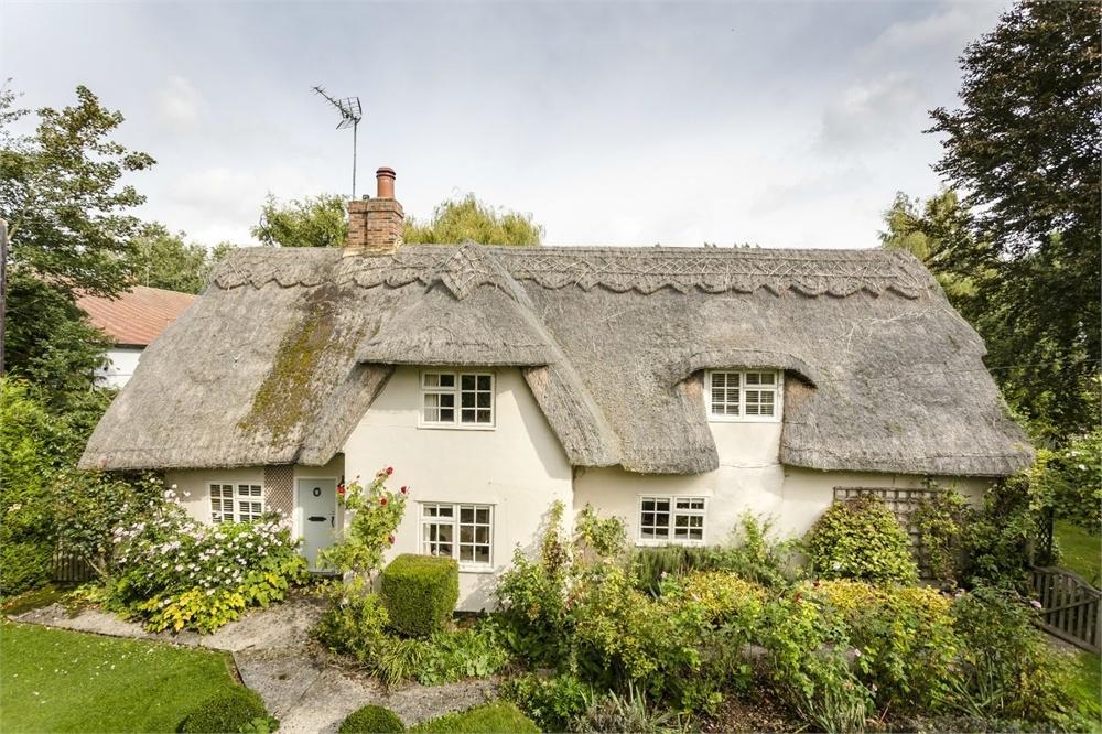 5 Bedrooms Detached House for sale in Stickling Green, Clavering, SAFFRON WALDEN, Essex