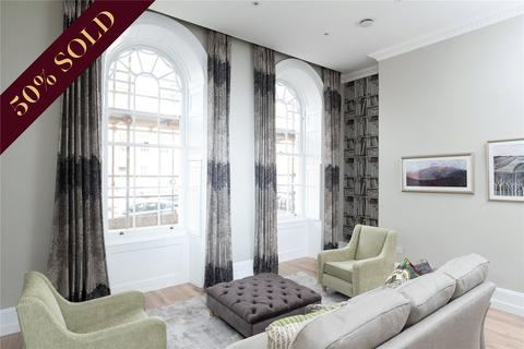 2 bedroom flat for sale - Apartment 6 Fitzroy House, Great Pulteney Street, Bath, BA2
