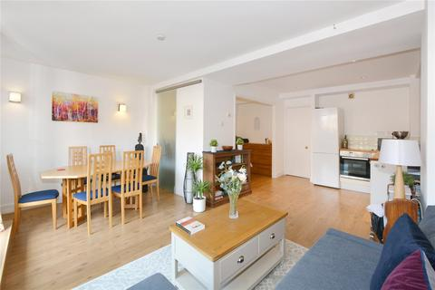 1 bedroom flat to rent - Wapping Lane, London, E1W