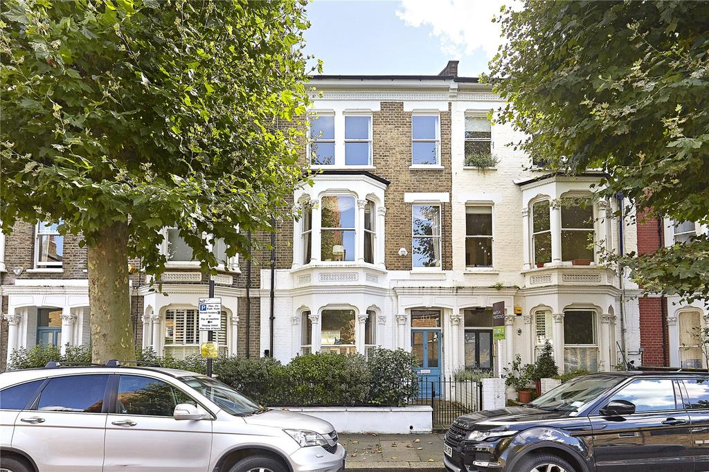 5 Bedrooms Terraced House for sale in Melrose Gardens, London, W6