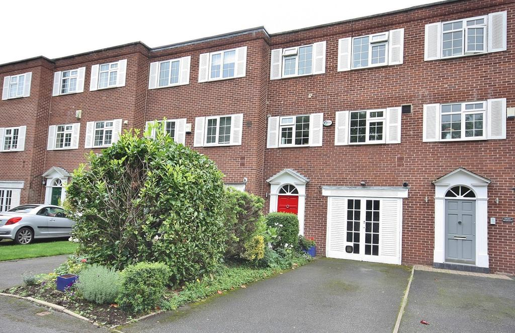 3 Bedrooms Town House for sale in Briarwood, Wilmslow
