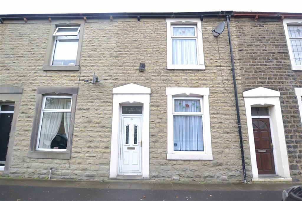 2 Bedrooms Terraced House for sale in Commercial Street, Rishton, Blackburn, BB1